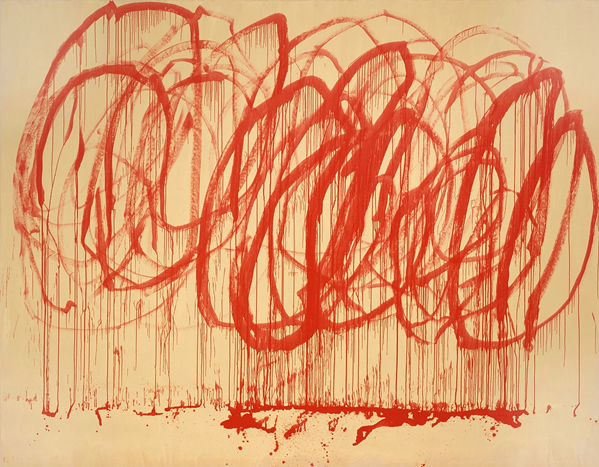 212_twombly_cy_untitled_ii_bacchus_2005