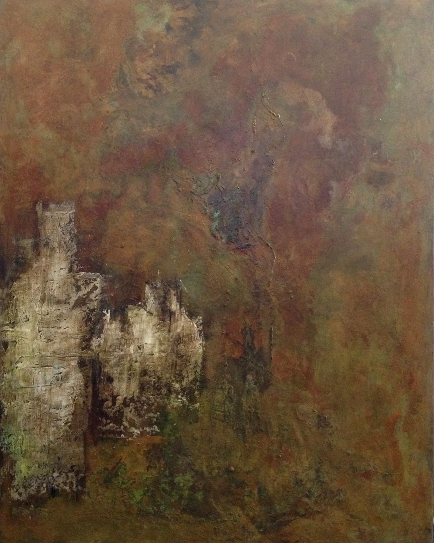 ALTAMIRA 2 / 120x150cm
