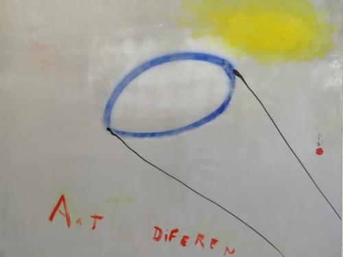 ART DIFERE V