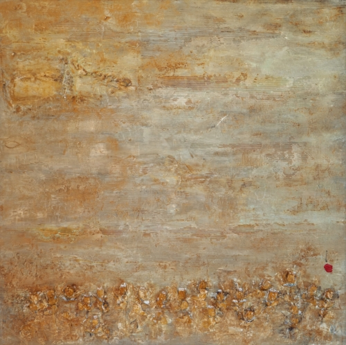 TRIBUTE TO ANSELM KIEFER